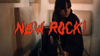 Magon - New Rock! (Live at Basement - Paris)