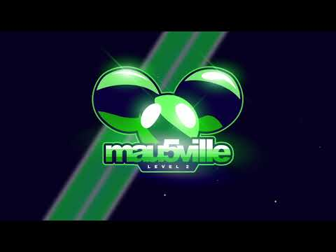 deadmau5 - GG [Monstergetdown Remix]