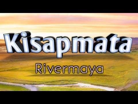 Kisapmata - Rivermaya (Karaoke Version)