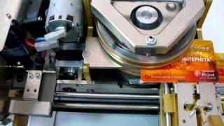 видео стандарты пластиковых карт