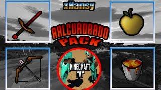 Pack De Texturas Para Minecraft | AalCuadrado Pack!!
