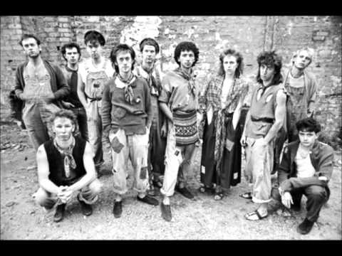 """My """"Best Of ... Dexys Midnight Runners"""" Compilation"""