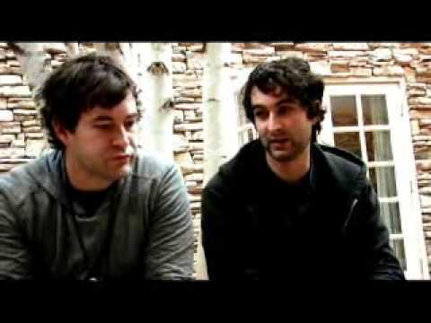 FilmCatcher: Baghead   Mark & Jay Duplass