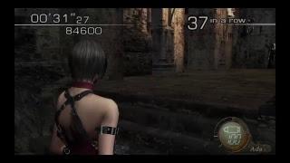 The Mercenaries  All Level's & All Charakter Teil 1  ! : Resident evil 4