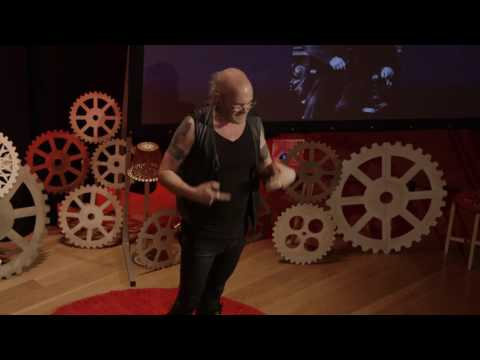 Oh, what it is to be human! | Brian Brown | TEDxCambridgeUniversity