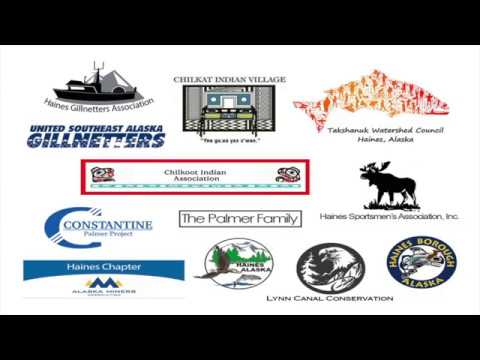 Chilkat Valley Mining Forum Day 1 Part 1 2017