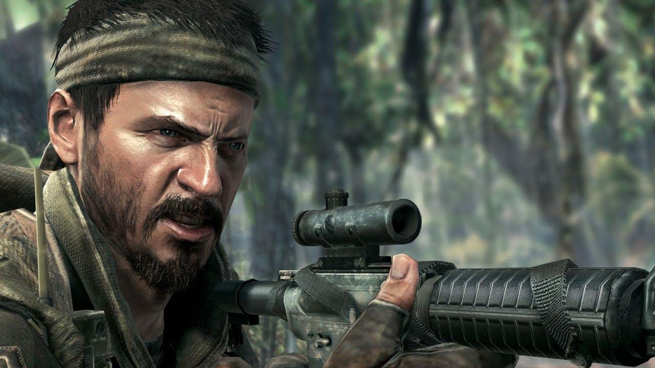 Call Of Duty: Black Ops IIII PC bestellen? | MediaMarkt
