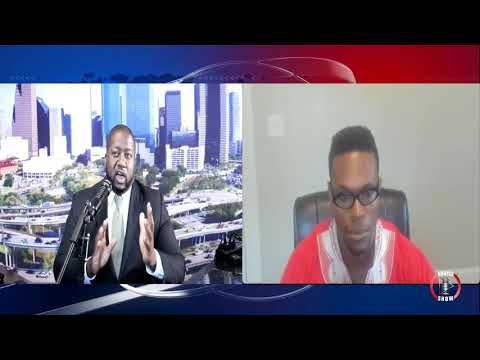 Search For Uhuru on The Advise Show: Traveling To Africa,Voodoo & Lies About The Motherland