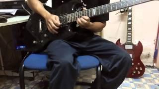 Mojo - Romancinta (Guitar Solo)