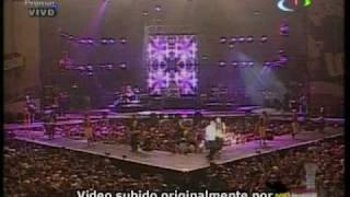 Wisin y Yandel - Porque Me Tratas Asi ( Barquisimeto Top Festival 2008 )