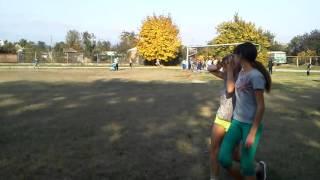 Соревнование по лёгкой атлетике