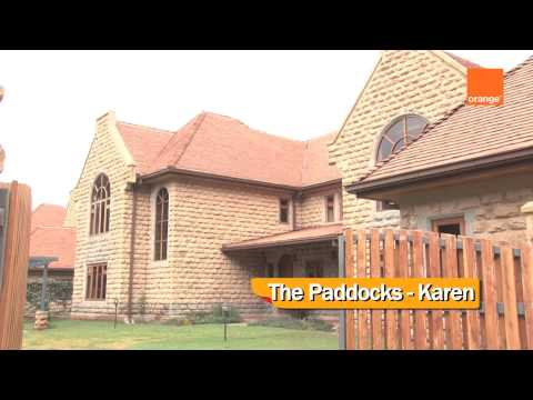 The Property Show 2015 Episode 113 Promo -The Paddocks- Karen