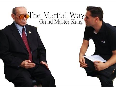 The Martial Way 4: Grand Master Suh Chong Kang (Special)