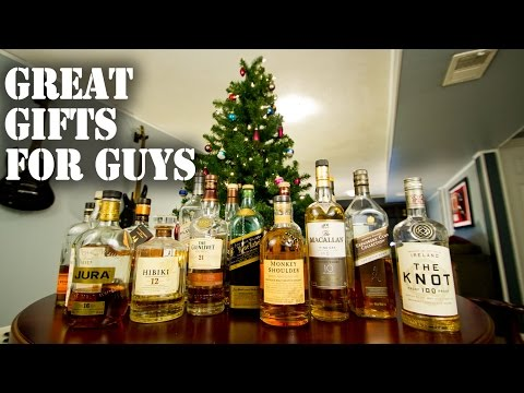 Best Whiskey, Scotch, And Bourbon To Try