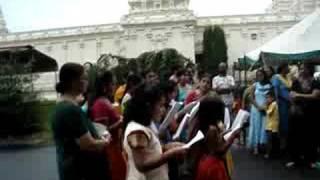 Utsav songs -4 sherAbdi thanaya Narayana