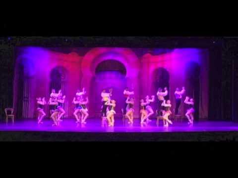 Atlantic City Ballet Claridge Promo