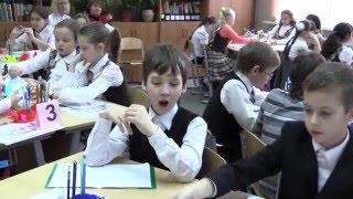 Гимназия № 1579 Урок: Русский язык учитель Селиванова Галина Александровна