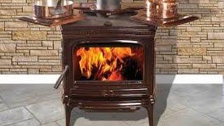 Best Cast Iron Wood Burning Stove Value