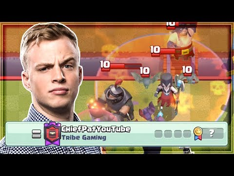MY FIRST GLOBAL TOURNAMENT RUN   Clash Royale