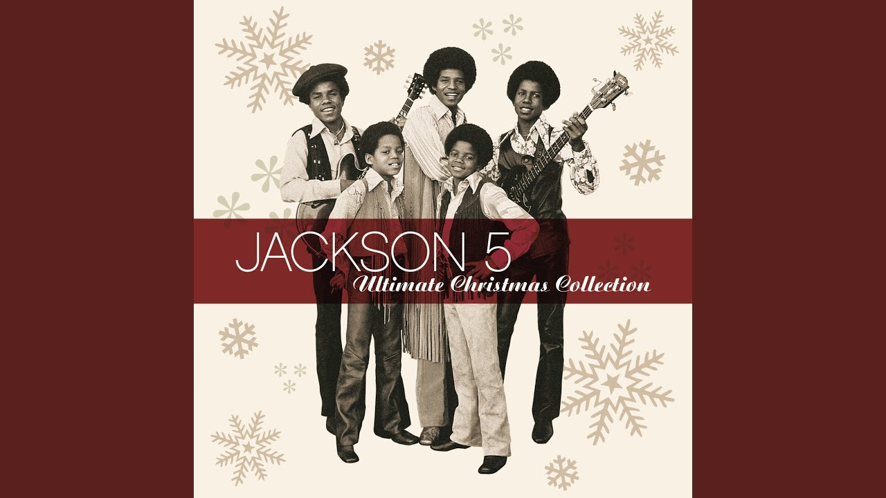 have yourself a merry little christmas the jackson 5 - The Jackson 5 Have Yourself A Merry Little Christmas