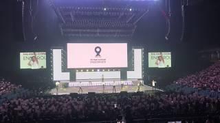 9x9 The Final Concert : Night Light (+โปรเจค) (Final show)