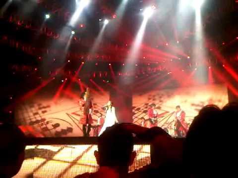 MOJO - Andai Ku Bercinta Lagi AJL27(LIVE)