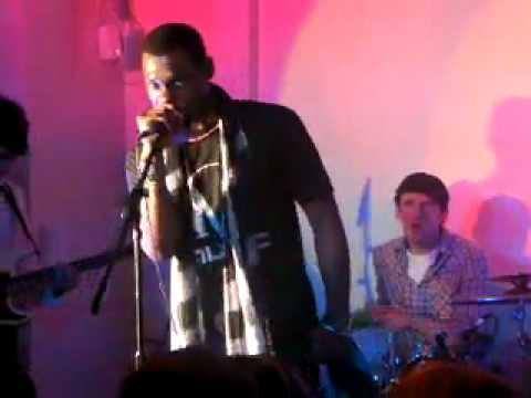 Mali Music Conqueror UK