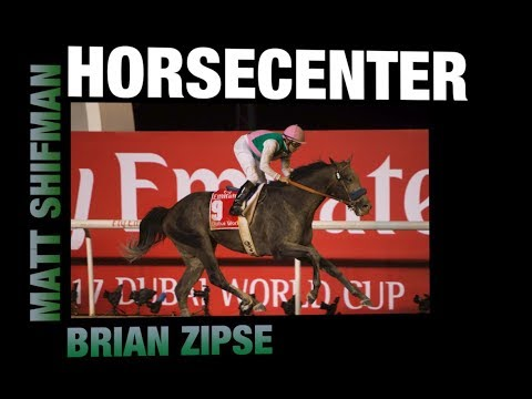 HorseCenter - Del Mar and Saratoga 2017 Previews