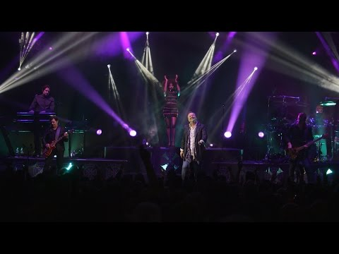 Simple Minds - Let There Be Love - Live in Edinburgh - 2015