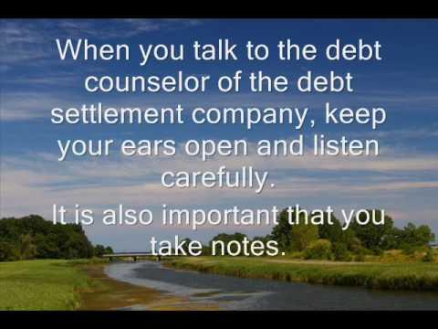 Painless Debt Settlement