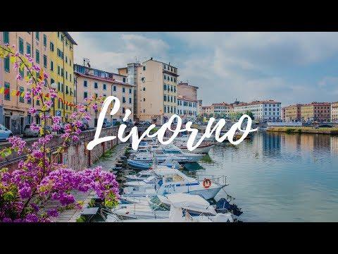 LIVORNO - Italy Travel Guide | Around The World