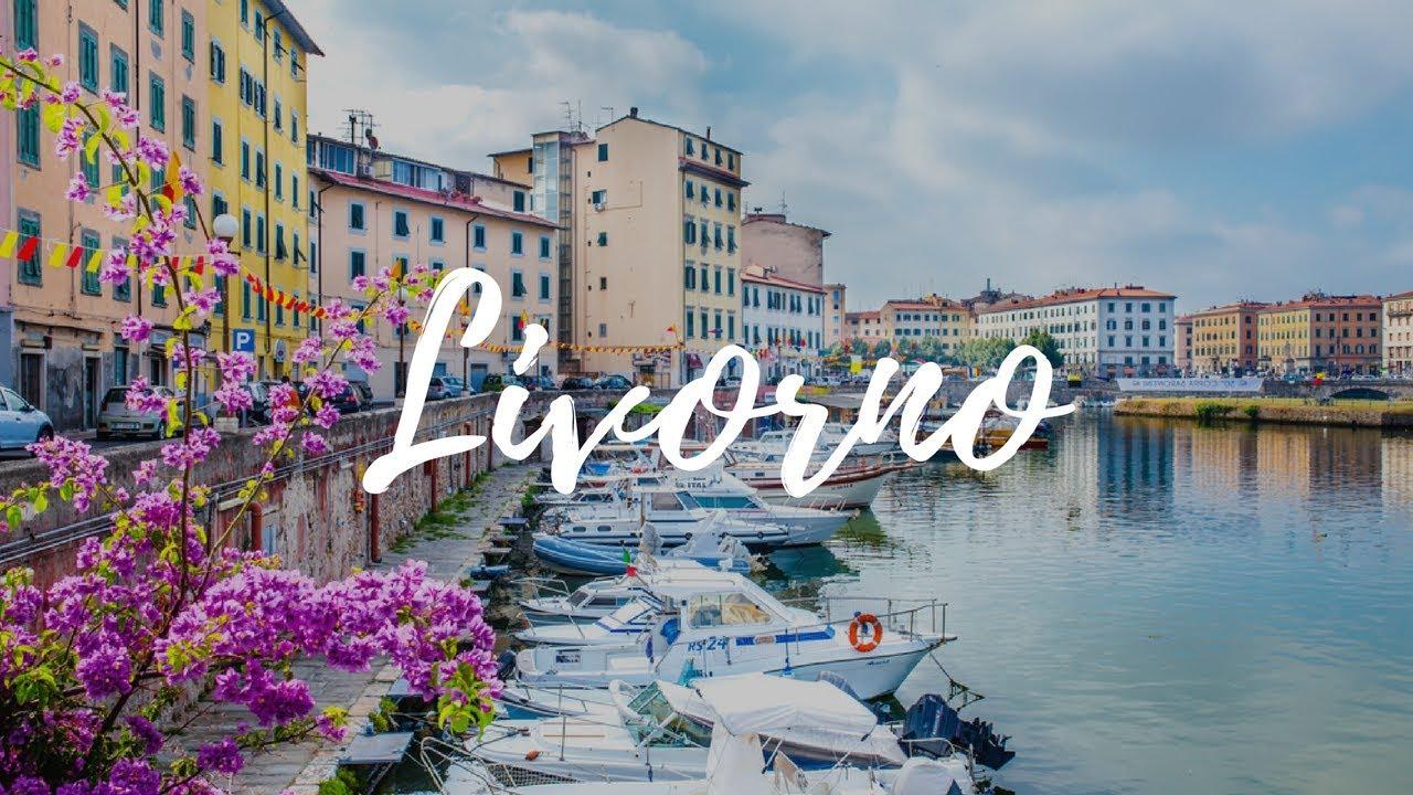 LIVORNO - Italy Travel Guide | Around The World - YouTube