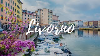 Livorno   Italy Travel Guide | Around The World