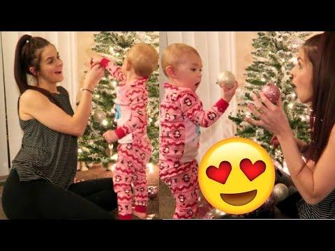 CUTEST REACTION EVER!