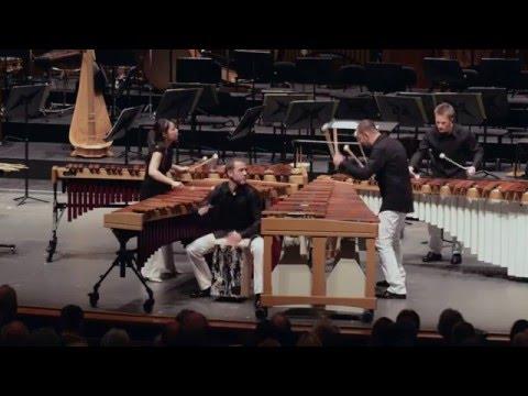 The Wave Quartet: Tamacun By Rodrigo Y Gabriela