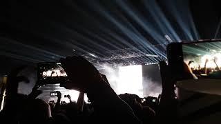 4K Swedish House Mafia live Foro Sol, Mexico City 18 May 2019 (Part 1 of 9)