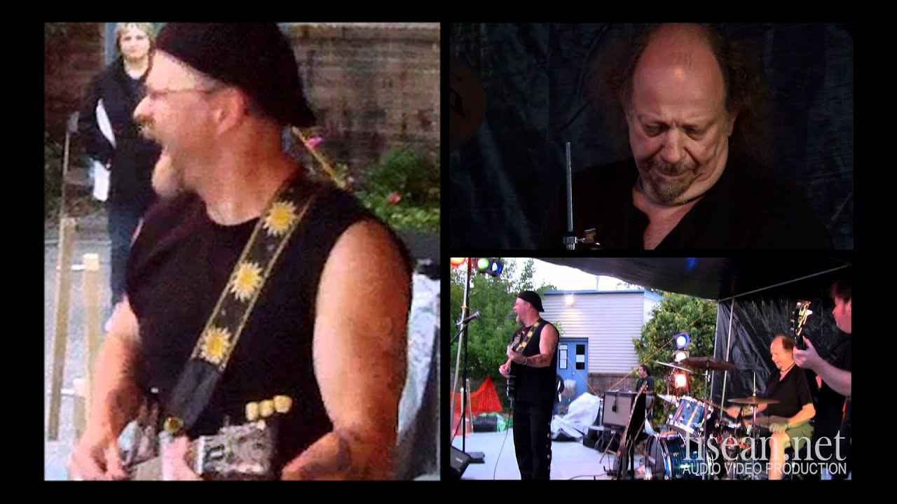 Pete Big Dog Fetters Band