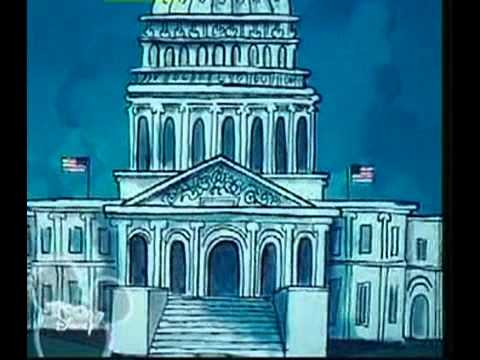 "Schoolhouse Rock - ""The Preamble"""