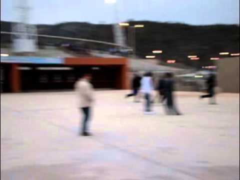 Accionar de Infanteria 1 - San Fernando Digital