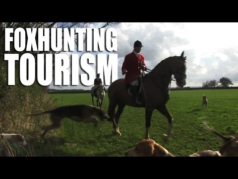 Foxhunting Tourism