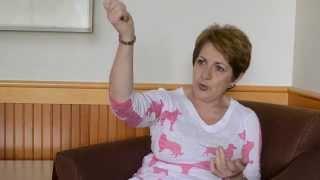 Minute with a Musician   Ida Kavafian