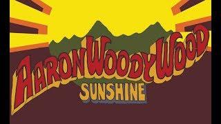 Woody Wood Trio set 1 @ Pisgah Brewing Co.  7-19-2018
