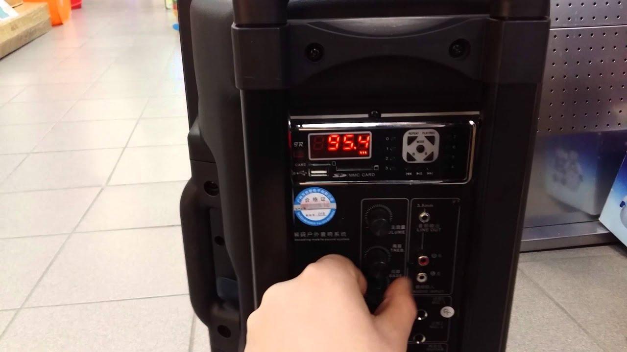 Колонки bluetooth мобильные с mp3 плеером ginzzu gm-983b, 6вт, 80. 15000гц, usb, линейный вход, fm-радио, sd-micro, будильник, аккумулятор, пластик, 150*90*125мм 400г, черный. 1 071. Купить наличие:косеще колонки bluetooth мобильные с mp3 плеером ginzzu gm-985c, 3вт, 90. 20000гц, usb,