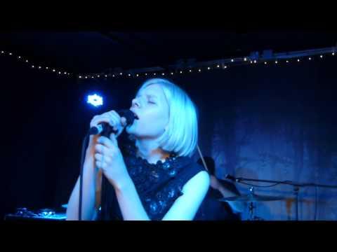 Aurora - Under Stars (HD) - Miranda, Ace Hotel - 11.06.15