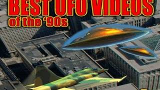 UFO SECRET: Best UFO Videos of the 90s - FEATURE FILM