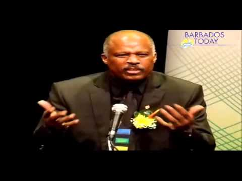 Sir Hilary Beckles, wants governments of Barbados to give a special push, to black businesses