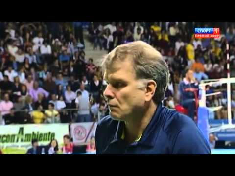 Brazil - Bulgaria 02.10.2010
