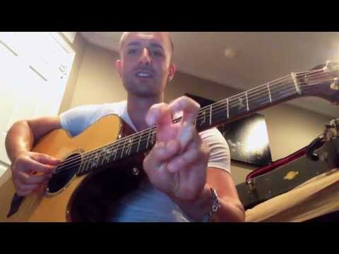 Sia - Chandelier GUITAR Chords - NO CAPO - 100% Accurate!!