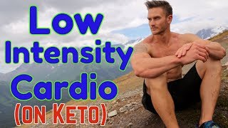 Cardio on a Keto Diet - Cardio Just Got Easier (Endurance)