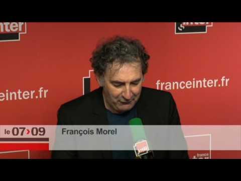 """Au con d'Arcueil qui traita Erik Satie d'""""ivrogne communiste"""", Le Billet de François Morel"""